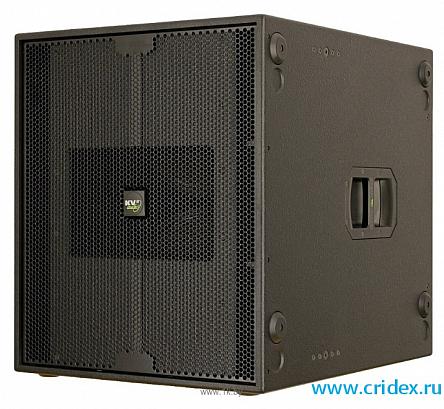 Активный сабвуфер KV2 AUDIO EX2.5