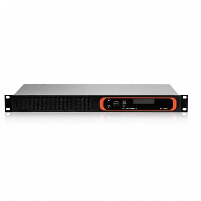 Цифровая аудиоплатформа Biamp TesiraFORTE AVB CI